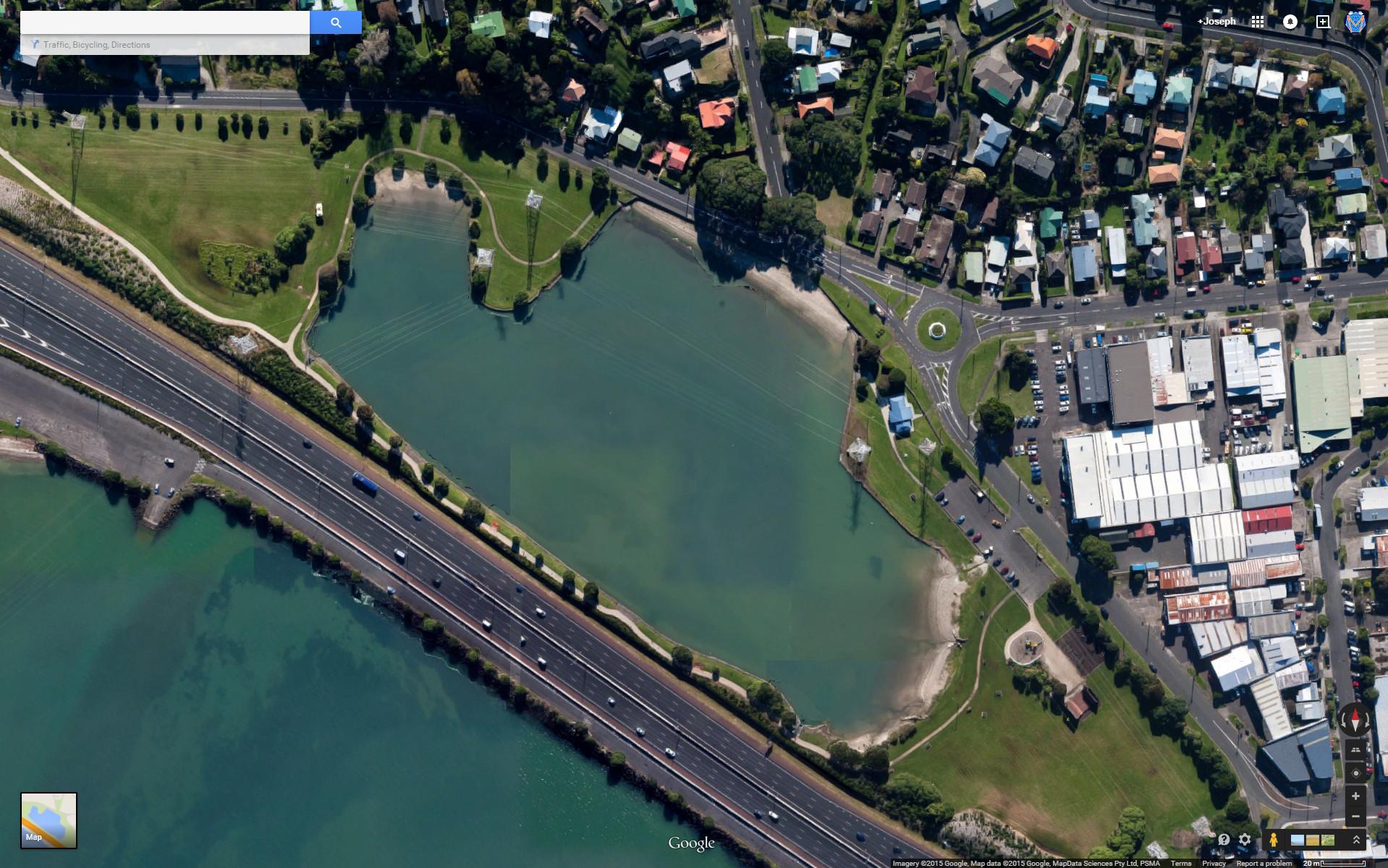 Auckland – Geolic