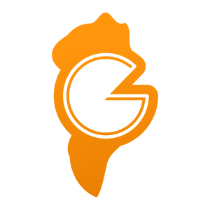 Geolic logo icon for the browser