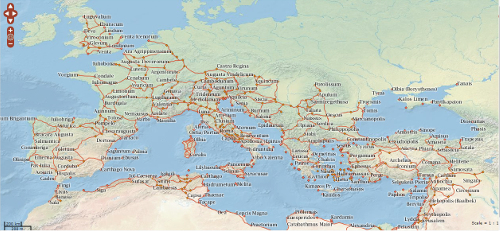 Ancient_Rome_Road_map